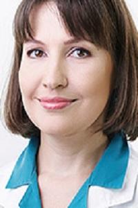 Ковалинская Наталия Игоревна