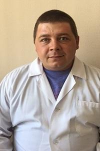 Крылышкин Михаил Иванович