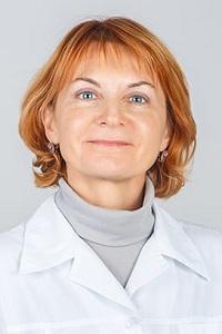 Кулешова Юлия Геннадьевна