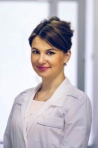 Куликова Ксения Игоревна