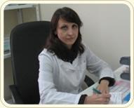 Куликова Наталья Борисовна