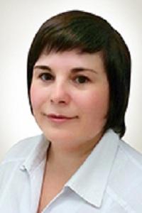 Кушнарева Татьяна Александровна