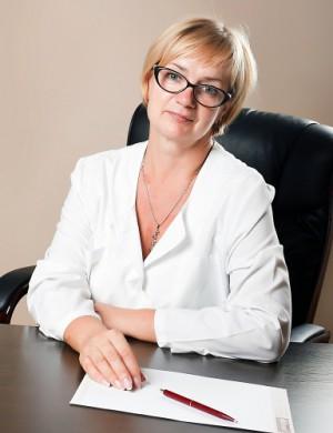 Кузьминых Нина Викторовна