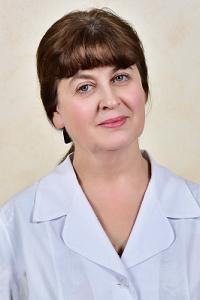 Лазарева Ирина Федоровна