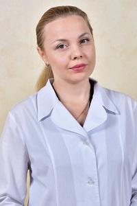 Лебединская Мария Юрьевна