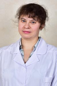 Махнева Ирина Викторовна