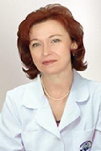 Макарова Татьяна Васильевна
