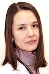 Мехрякова Наталия Леонидовна