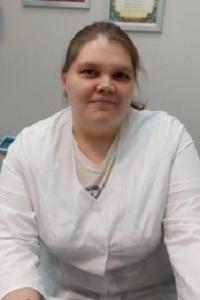Михайличенко Светлана Геннадьевна