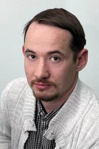 Михайлов Евгений Игоревич