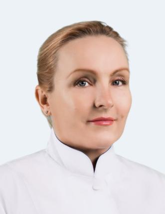 Миллер Оксана Михайловна