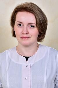 Мирошниченко Елена Александровна