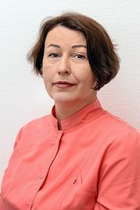 Морозова Лариса Викторовна