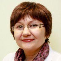 Нагорная Ирина Валерьевна