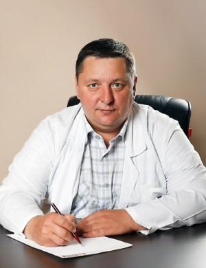 Николаевский Андрей Викторович