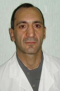 Ованоглян Оганес Левонович