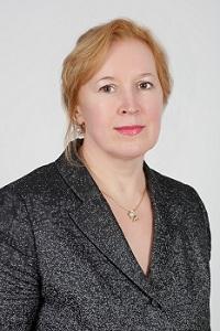 Панасенко Людмила Михайловна