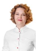 Пашигрева Ксения Викторовна