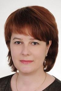 Павлюк Людмила Борисовна