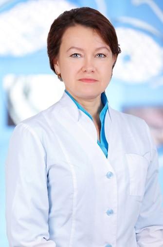 Печурина Ирина Николаевна
