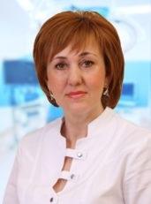 Полонская Елена Валерьевна