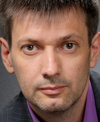Попов Юрий Александрович