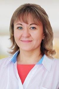 Попова Мария Вячеславовна