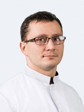 Размыслович Роман Олегович