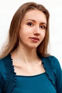Рензяева Елена Станиславовна