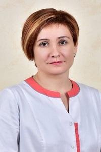 Резакова Мария Викторовна