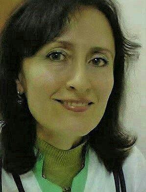 Романова Ирина Ивановна