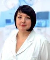 Сагайдачная Анна Викторовна