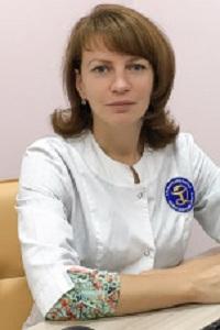 Саметова Анна Сергеевна