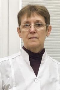 Шангурова Наталья Викторовна
