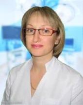 Шаповалова Алиса Леонидовна