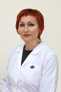 Шестеркина Ольга Юрьевна