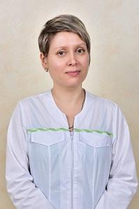 Шевченко Александра Васильевна