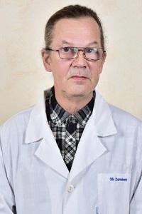 Шевченко Игорь Владиленович