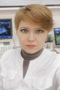 Шведова Анжела Сергеевна