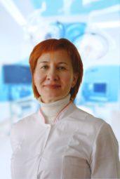 Словикова Ирина Борисовна
