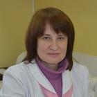 Соломенникова Ирина Александровна