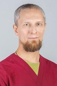 Стариков Юрий Александрович