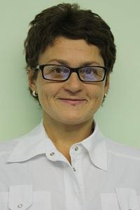 Старкова Елена Владимировна