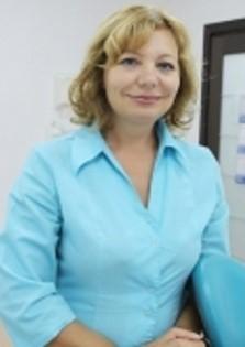 Стогниенко Елена Юрьевна