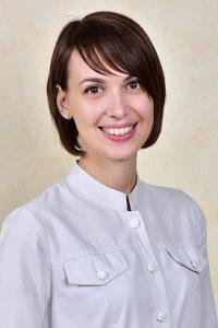 Субботина Ольга Анатольевна