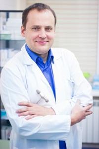 Тартынов Антон Владимирович