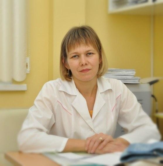 Ткач Елена Николаевна