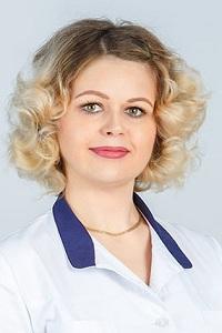 Турчанинова Людмила Александровна