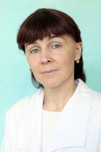 Тузова Ольга Юрьевна
