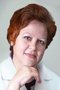 Тюменцева Ольга Владимировна